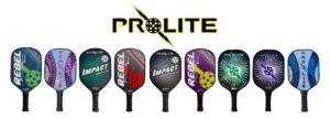 ProLite Paddles
